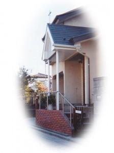 教会(しおり用)